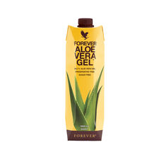 Our aloe vera is cultivated on fertile soils in a climate that enjoys over 2,000 hours of sunshine a year, and it's even been certified by the International Aloe Science Council for its purity. This new drinking gel is as close to the real thing as you can get, boasting 99.7% inner leaf aloe gel, lovingly extracted by hand so that you can experience the true power of nature. This purifying gel now also contains vitamin C which contributes to the normal function of the immune system and to a normal energy-yielding metabolism.