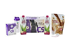 Look better and feel great in just nine days with this expertly-devised cleansing plan. Designed to kick-start the F.I.T. programme, cleanse your body and adjust your mindset, C9 provides the perfect starting point for transforming your diet and fitness habits. Based around Forever's bestselling Forever Aloe Vera Gel, this nutritionally-balanced programme will allow you to see real results in just nine days.