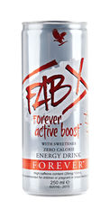 Naturally flavoured with delicious berry undertones,FAB Xhas all the benefits of regular FAB but without the calories, carbs, or sugar. This zero-calorie energy drink contains vitamins and nutrients and is perfect for those who enjoy sport. N.B. Contains caffeine. Not recommended for children or pregnant women.