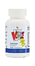 These fun, delicious, chewable multi-vitamins provide children with the nutrients needed each day, including vitamin A, C, D and B12, calcium, iron and zinc. They contain no aspartame, no artificial colours or preservatives, and adults will love them too. 