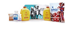 Bringing you the final part of the Forever F.I.T. Programme. Vital5 incorporates Forever Living's cornerstone product, Forever Aloe Vera Gel, with four synergistic supplements. This unique product combination will provide you with essential vitamins and nutrients for overall wellbeing, and it's the perfect product to integrate into your daily fitness routine.