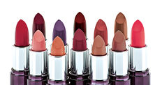 Vanilla infused lipstick creates delicious and attention-grabbing tinted lips. This extensive range of colours – from neutral to bold, sheer to dramatic – will provide you with both day and night looks, and its aloe-infused formula will sweep across your lips so smoothly you'll think you're applying lip balm instead!
