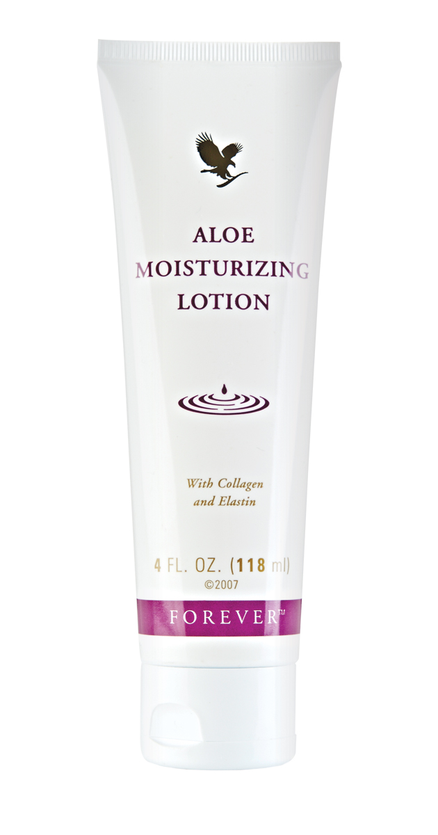 A thick, velvety moisturising cream containing nourishing aloe, jojoba oil, collagen and elastin to leave skin feeling soft and supple. This lotion moisturises your face, hands and body whilst maintaining the skin's natural pH balance. Its easy-to-absorb formula also makes a great base for makeup application. N.B. Suitable for people prone to dry skin conditions.