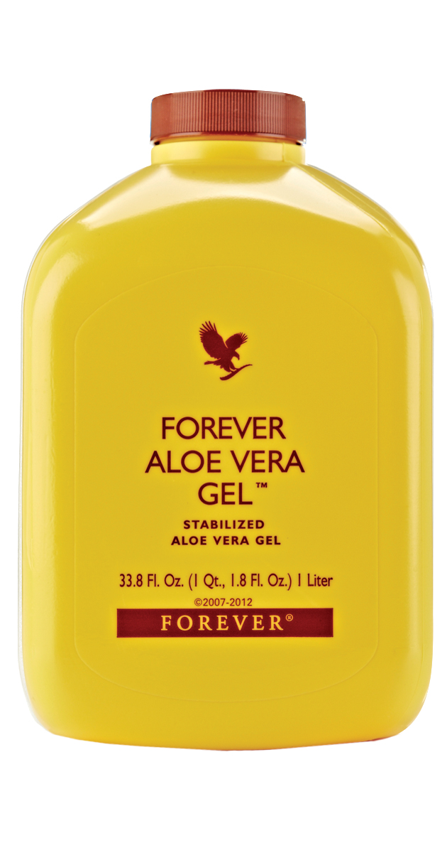 The benefits of Aloe can be traced back through history, but Forever grows, harvests and manufactures the plant through a patented process which has been perfected to produce naturally succulent and high quality aloe. Our famous plain Aloe Vera Gel has been our top selling product for decades and it's an ideal digestive aid.