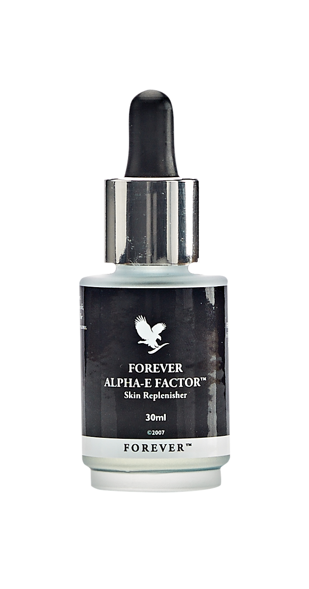 Forever Alpha-E Factor is a light skin-replenisher, containing rich ingredients to balance the skin, reduce dryness and create radiance. With a powerful combination of vitamins, this premium product encourages a youthful complexion by helping to revive, moisturise and nourish the skin; great for use after shaving.