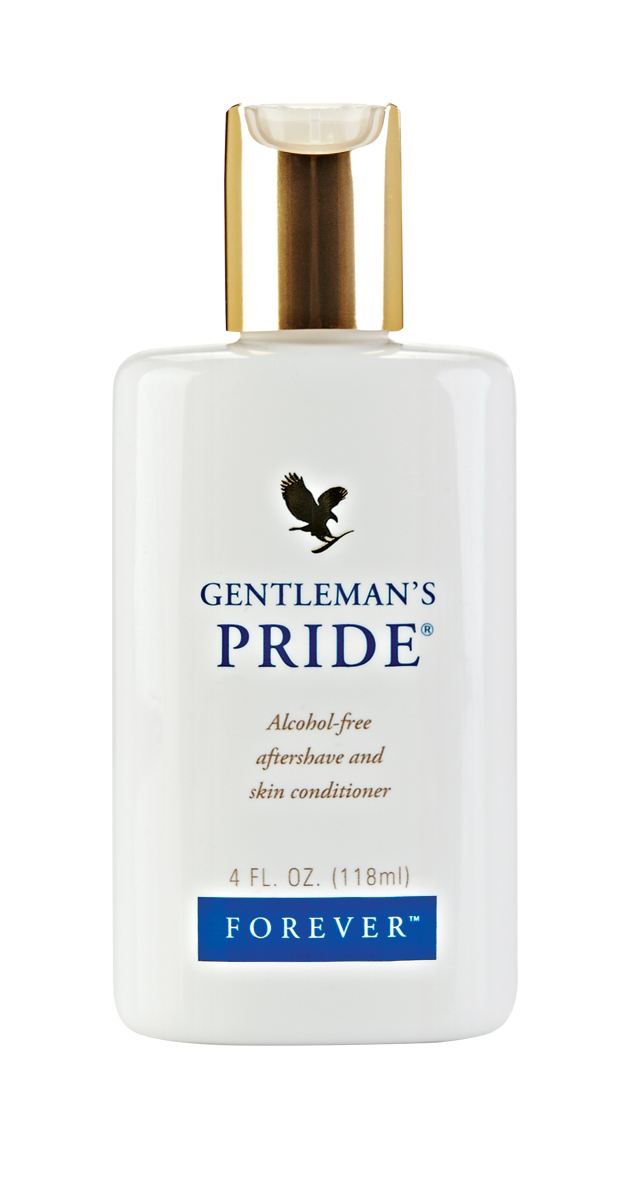 Gentleman's Pride is an alcohol-free aftershave balm that helps to soothe and condition sensitive skin after shaving. The silky-smooth lotion can also double up as a moisturiser to revitalise the skin and calm irritation caused by razors or sun exposure. Thanks to the power of stabilised aloe vera gel and additional botanicals like rosemary and camomile, Gentleman's Pride offers a masculine fragrance that everyone will love.