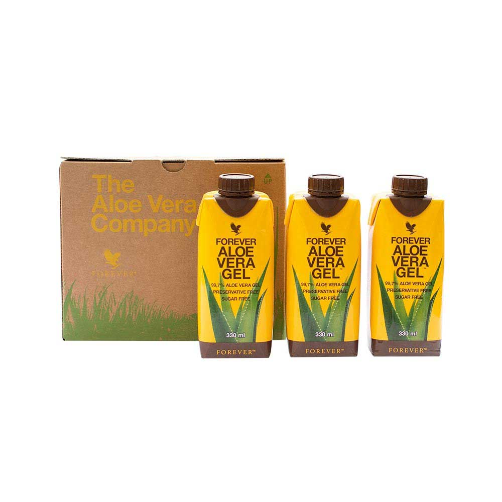 Our purifying drinking gel 99.7% inner leaf aloe gel to aid digestion and skin health. It's also high in vitamin C which contributes to the normal function of the immune system and to a normal energy-yielding metabolism. This 330ml size is perfect for taking on your travels or for drinking on the go. <b>Warning</b><br />If you are pregnant, breastfeeding, planning pregnancy, taking any medications or are under medical supervision, please consult a doctor or healthcare professional before use.