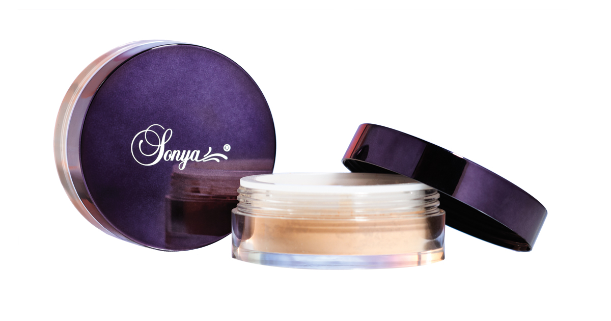 Available in four beautiful shades, this Mineral Makeup is a covering foundation all on its own, or the perfect finishing powder to all of our foundations. Versatile and light, this fine powder can give you little or high coverage with its buildable application. Easy to blend, you don't have to worry about any lines. Enjoy its moderate coverage and subtle luminous glow.
