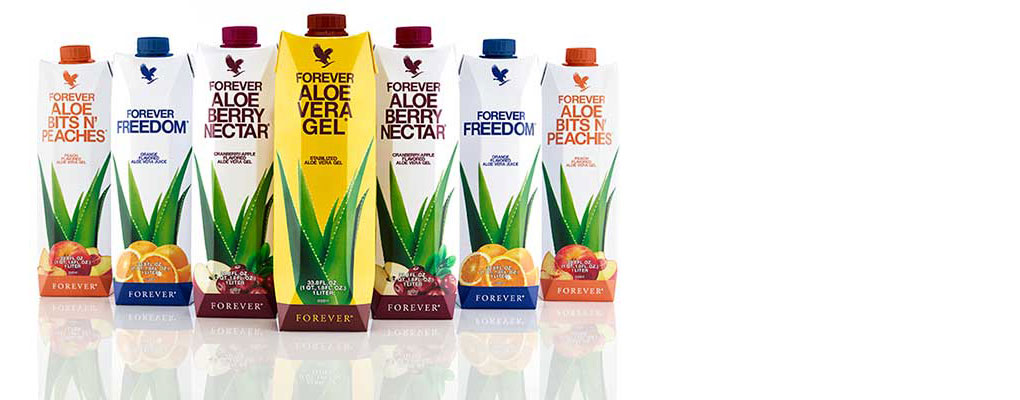 The Future of Forever Aloe Vera Gel is Coming