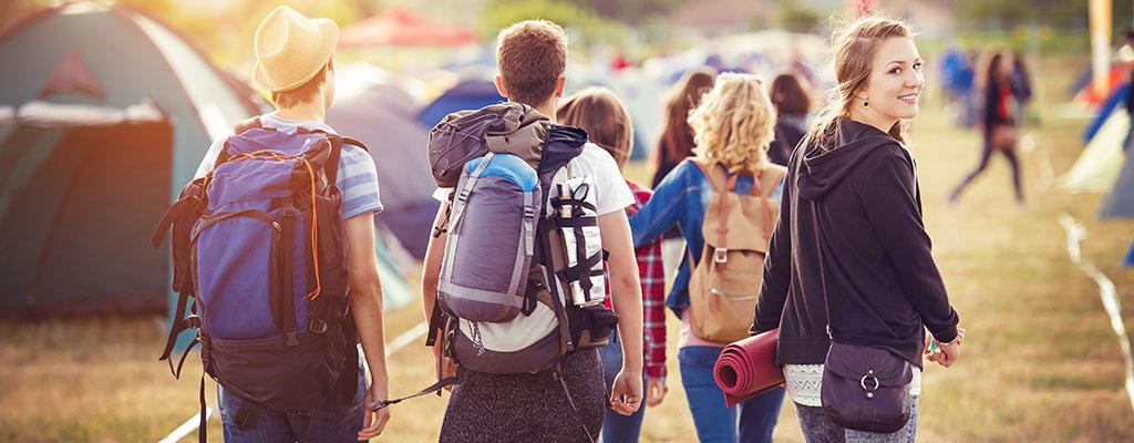 Family festivals around the world