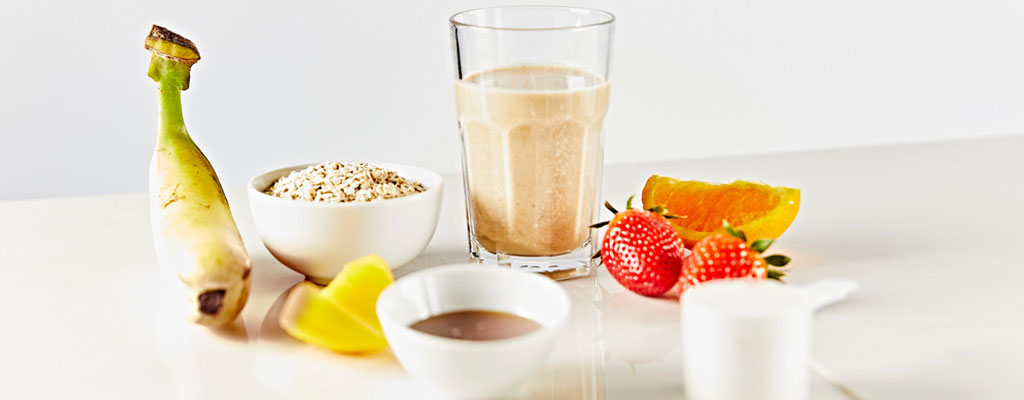 Enjoy a taste of summer with one of these delicious shakes