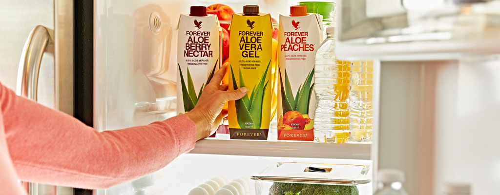 How can aloe vera benefit you?