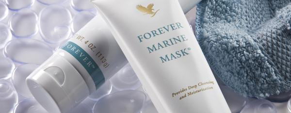 Product focus – Marine Mask