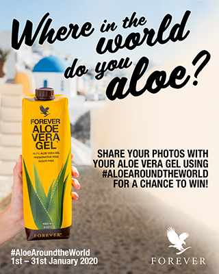 Aloe Around The World 4