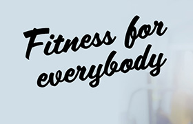 Fitness for Everybody