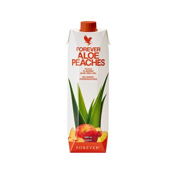 Aloe Peaches link