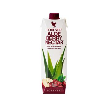 Aloe Berry Nectar link