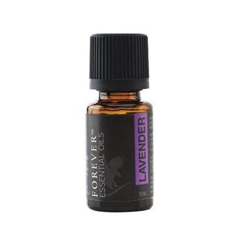 Essential Oil Lavender link