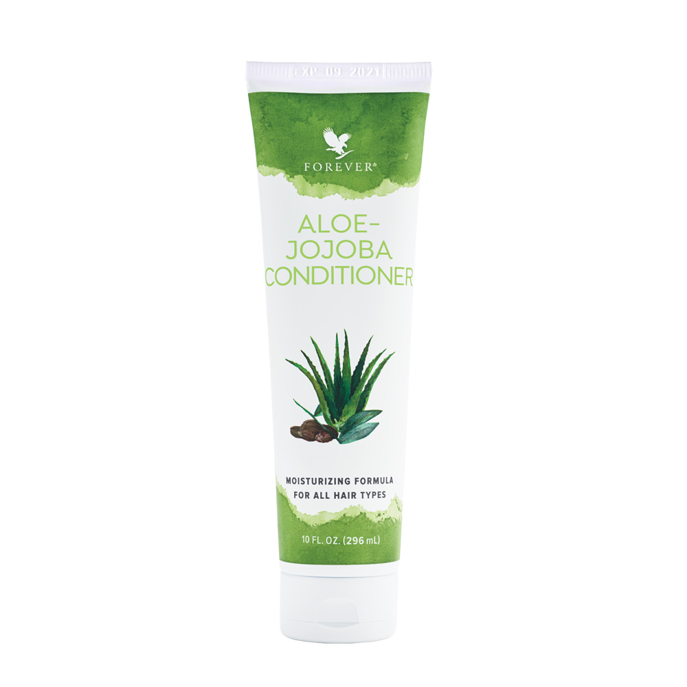 Aloe-Jojoba Conditioner link