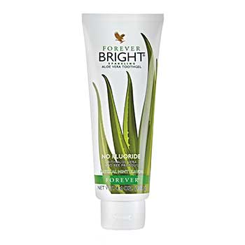 Forever Bright Toothgel link link to the shop