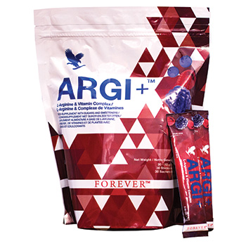Argi+ link