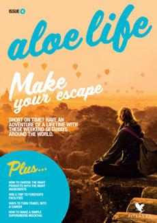 Aloe Life Issue Four