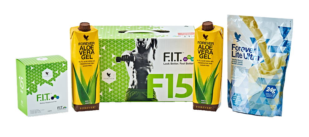 Fit-1 Pack