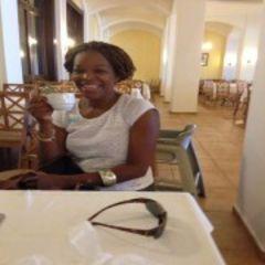 Deborah Okoro