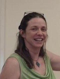 Claire Rimmer