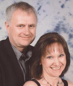 Diane & Peter Moore