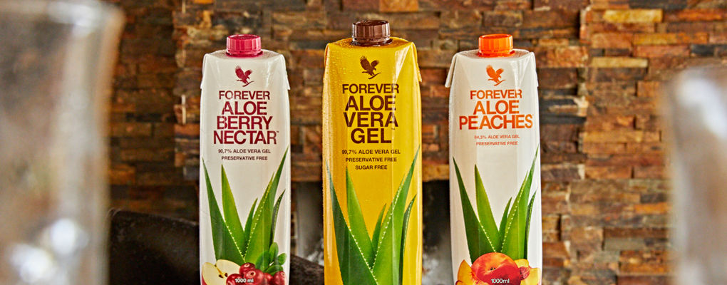 Banner image for the article Get creative in the kitchen with these five amazing aloe vera recipes