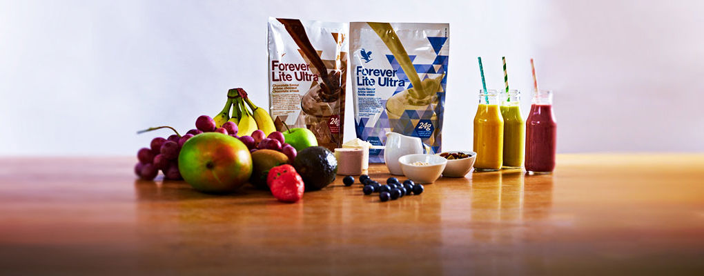 Banner image for the article Three protein shakes that taste amazing