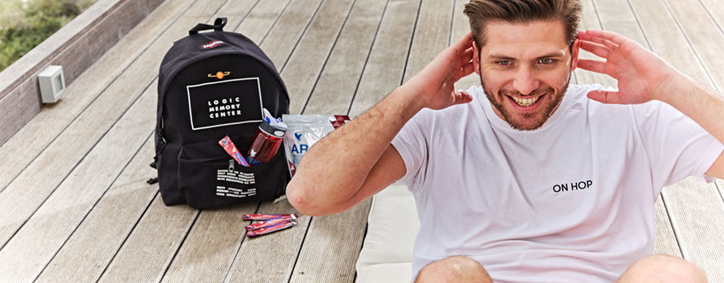 Banner image for the article How to motivate yourself to exercise when tired