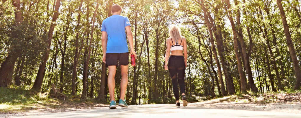 Banner image for the article Bloggers share their fitness tips for National Fitness Day