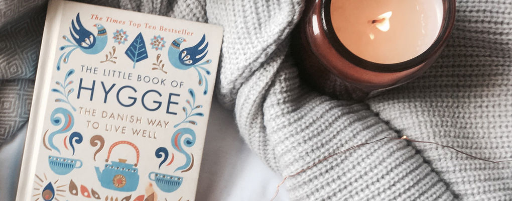 Banner image for the article How to create a hygge home this autumn