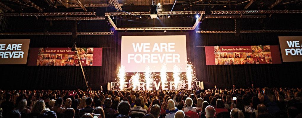 Forever's CSR