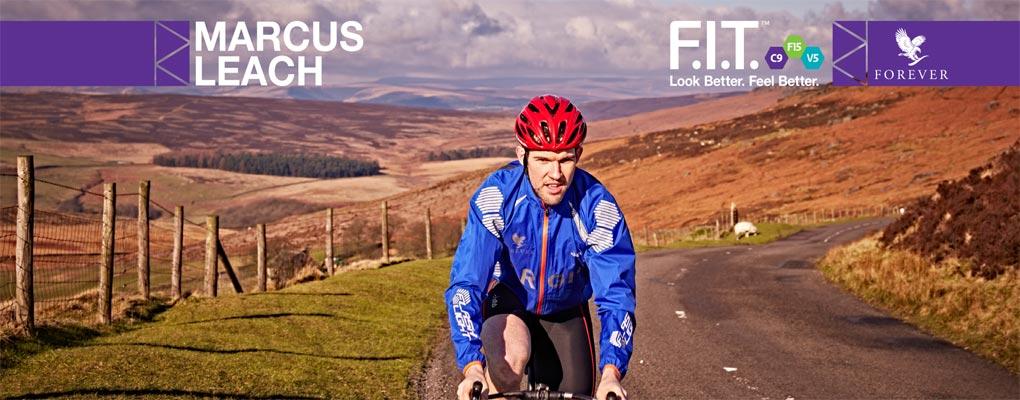 Marcus Leach