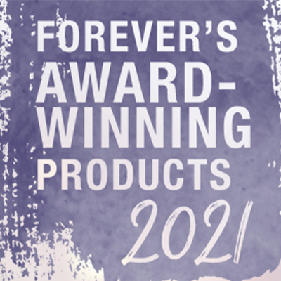 Forever is pleased to announce our most recent award wins - and here's how can these accolades help your business!