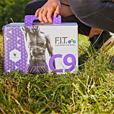 The C9 is not just a nine-day programme. It is a reset for your body to help you develop healthy habits that you can take forward after the programme has finished.