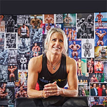 Forever's Global F.I.T. Ambassadors are representatives for the entire Forever world. Sarah joins a team of other international sport and fitness enthusiasts, who, together, inspire, advise and motivate their followers.
