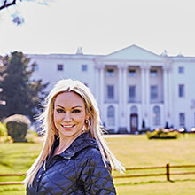 We caught up with UK F.I.T. Ambassador Kristina Rihanoff to discuss preparing for motherhood and how she plans to embrace the challenges ahead.