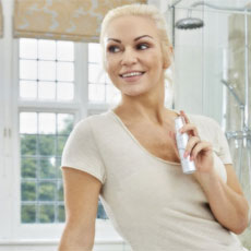 Professional dancer, choreographer, yoga teacher and former Strictly Come Dancing star Kristina Rihanoff is no stranger to quality products, and when it comes to decent skincare, the health-conscious star knows what she likes and what works for her.