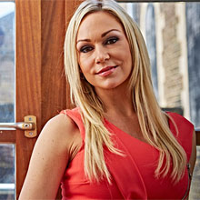 Did you know that UK F.I.T. Ambassador Kristina Rihanoff uses several of our skincare products, including the Sonya Skincare Collection? Watch this new video to find out which products are her favourites.