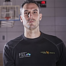 Mike Tuck is a proud F.I.T. Ambassador for Forever Living and a basketball player. We caught up with him to talk about a day in his life on the Forever blog.