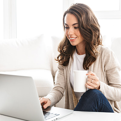 Here are a few tips from the latest edition of Aloe Life on how you can master working from home, and ways to stay positive and productive.
