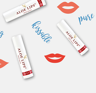 The most romantic day of the year ' Valentine's Day' is now just five days away. As you finalise your plans for Wednesday's hot date, make sure you have the perfect pout to ensure you are ready to be kissed!