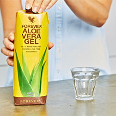 Forever's iconic yellow and brown bottle has become synonymous with aloe vera, and rightfully so – after all, Forever Aloe Vera Gel contains 99.7% stabilised aloe!