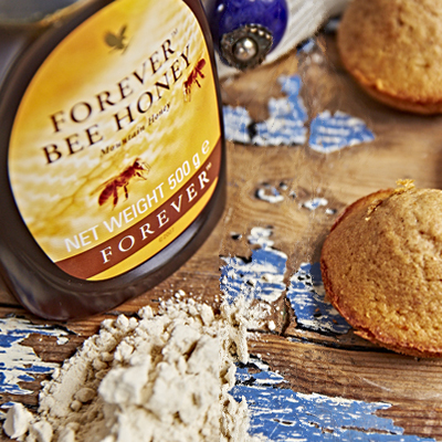 Are you craving a tasty dessert today? With our Forever Bee Honey you can create honey dessert recipes in your very home.